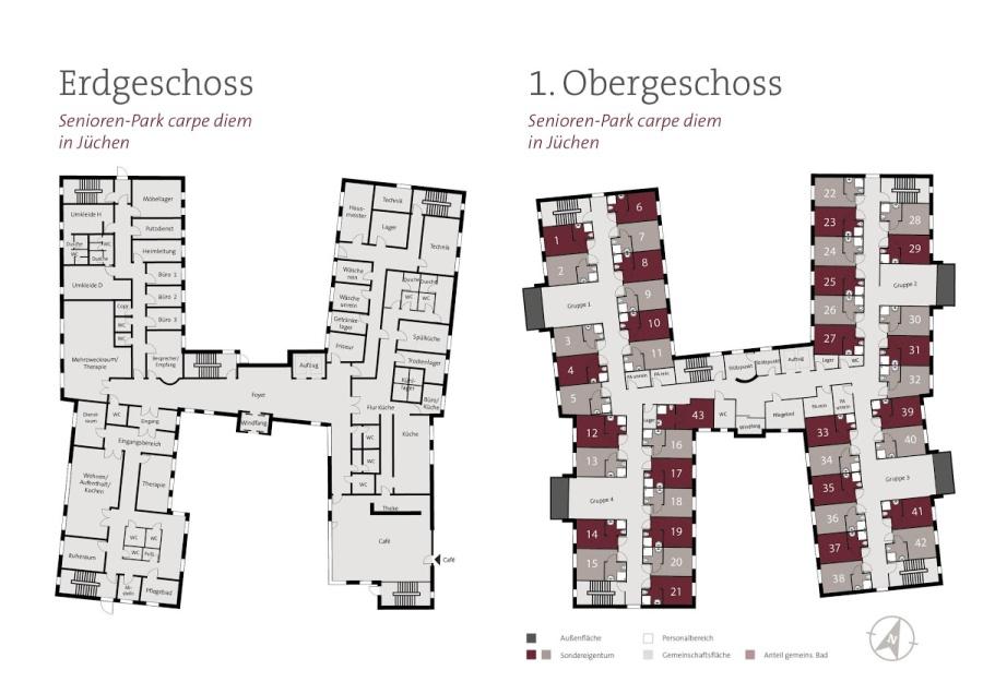 das pflegeimmobilienportal conzen immobilien gmbh j chen. Black Bedroom Furniture Sets. Home Design Ideas